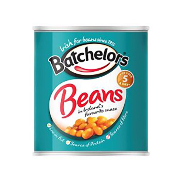 Batchelors Beans - 225gr - Celtic Embrace
